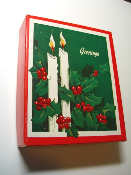 Girl Scout Christmas Cards 002