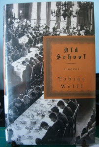 Old School by Tobias Wolff 003
