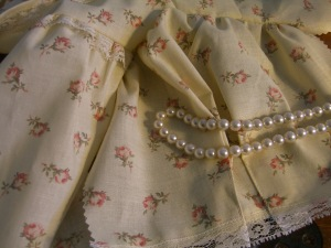sewing project ©booksandbuttons