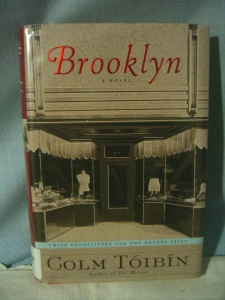 Brooklyn by Colm Toibin 005