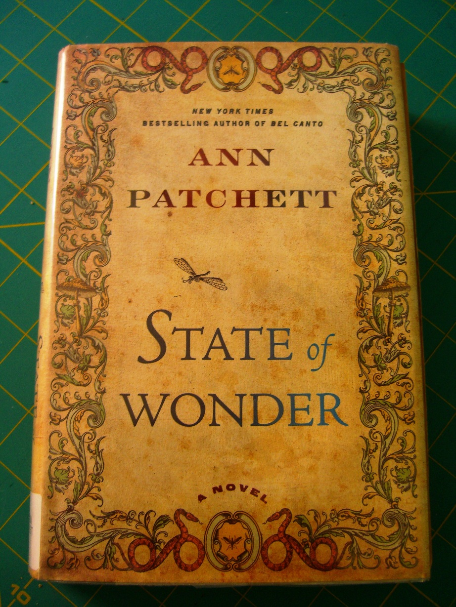 state of wonder review