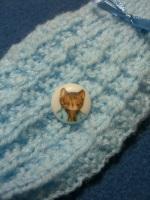 Beatrix Potter button