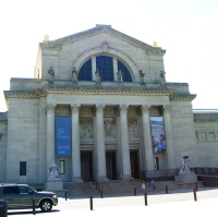 Art Museum St. Louis MO
