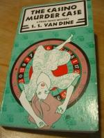 ss Van Dine The Casino Murder Case 004