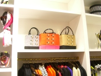 handbags at Kate Spade, Plaza Frontenac, St. Louis MO