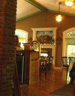 Hendel's Restaurant in Florissant MO
