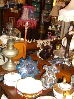 antique shop in Florissant MO