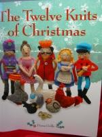 Twelve Knits of Christmas 001