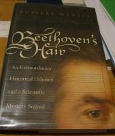 Beethoven's Hair 002